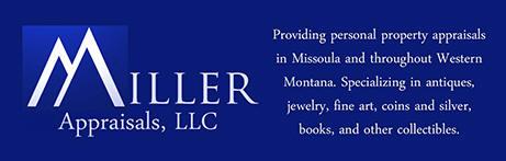 Miller Appraisals